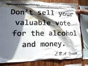 YourValuableVote